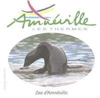 LE PHOQUE - ZOO D AMNEVILLE LES THERMES MOSELLE - PAP ENTIER POSTAL FLAMME 2010, VOIR LES SCANNERS - Marine Mammals