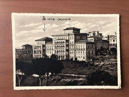 ROMA CLINICA QUISISANA SUORE DI S. CROCE - Health & Hospitals