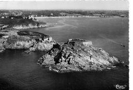 Plougonvelin Le Fort De Bertheaume La Plage - Plougonvelin