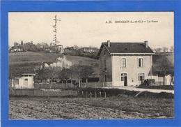 47 LOT ET GARONNE - BOUGLON La Gare - Frankreich