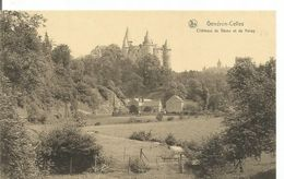 Chateau De Veves  Gendron-celles - Castillos