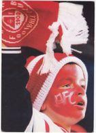 Aberdeen Fan Dean Kennedy Pictured At Pittodrie - Aberdeen FC Stadium - (Soccer/Voetbal/Football/Fußball) - Scotland - Calcio