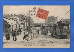 75 PARIS - 15ème, Le Pont Aux Boeufs - District 15