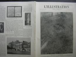 L'ILLUSTRATION 4278 PROVENCE/ Allemagne/ BLE ET PAIN - Zeitungen