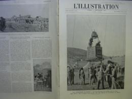 L'ILLUSTRATION 4305 SIAM/ MAROC/ PAQUEBOT/ EGYPTE/ AUTOGIRE/ - Zeitungen
