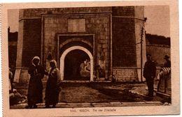 Nisch Nisz Nis 1918 - Tor Der Zitadelle - Serbie