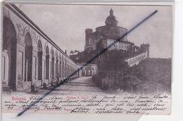 Italie ; Bologna , Chiesa P. Luca (carte Précurseur De 1901) - Bologna