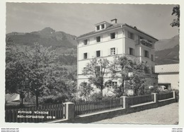AK  Bad Hofgastein Kurhaus Wünsche - Bad Hofgastein