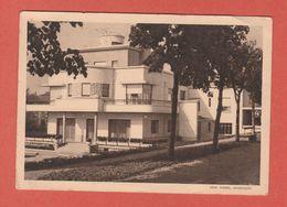 CP 69 VILLEFRANCHE SUR SAONE Année 1939 La Villa Eden Parc - Villefranche-sur-Saone