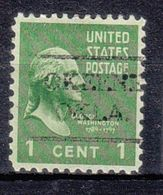 USA Precancel Vorausentwertung Preo, Locals Oklahoma, Okeene 716 - United States