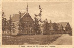 Heide : Klooster Der E.E. Zusters Van Vorselaar / Vorsselaer - Vorselaar