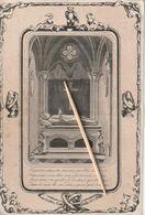 Putte, 1863, Josph Kiebooms, Tiene, Thienen, - Religion & Esotérisme