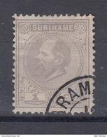 Surinam Michel Cat.No. Used 14 (2) - Suriname