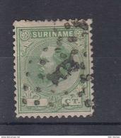 Surinam Michel Cat.No. Used 3 - Suriname