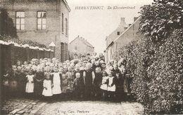 Herenthout : De Kloosterstraat - Herenthout