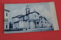 Ticino Chiasso La Parrocchia 1906 Ed. Harzenmoser - TI Tessin