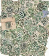 370 TIMBRES N° 30 OBLITERES TOUS EN BON ETAT - 1869-1883 Leopold II