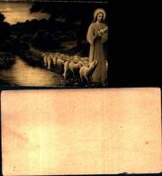 16552a)  Gesu' Pastore - Gesù