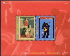 Portugal CEPT 2003  Yvertn° Bloc 190 *** MNH Cote 3,50 Euro Europa - Europa-CEPT