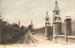 Heyst-op-den-Berg  / Heist-op-den-berg : Het Nieuw Kerkhof - Heist-op-den-Berg