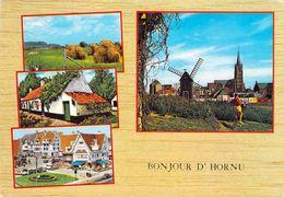 Hornu - Multivues - Belgique