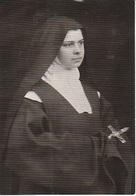 20 / 7 / 159. -  SOEUR ÉLISABETH DE LA TRINITÉ ( 1880-1906 Avant Sa Profession96 - Santi