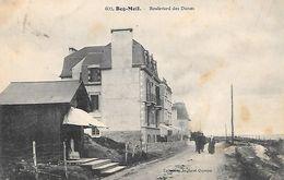 29        Beg-meil     Boulevard Des Dunes - Beg Meil