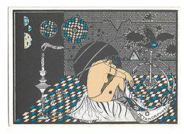 NU Métamorphose  Par J Renard'o - Fine Nudes (adults < 1960)