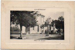 LA BEDOULE - Les Ecoles (1667 ASO) - Otros Municipios