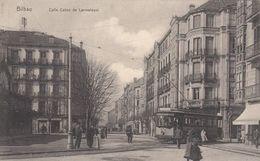 BILBAO. Calle Colon De Larreatequi - Vizcaya (Bilbao)
