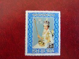 1978  Queen Elisabeth II   SG =  132   ** MNH - Man (Insel)