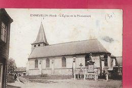 ENNEVELIN - France