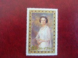 1985   Queen Elisabeth II    SG =  248   ** MNH - Man (Insel)