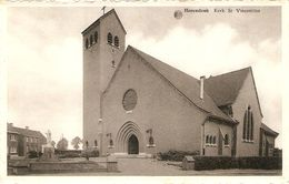 Horendonk ( Essen ) : Kerk - Essen