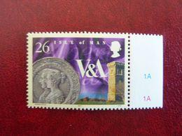 2001   Death Centenary Of Queen Victoria    SG = 918  ** MNH - Man (Insel)