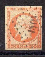 FRANCE ( OBLITERATION LOSANGE ) PC  1818 Lyon Rhone  COTE  1.40  EUROS , A  SAISIR . R 7 - Marcophily (detached Stamps)