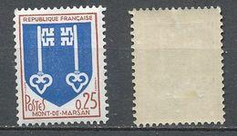FRANCE - 1966 - Nr 1469  YT -  Neuf - France