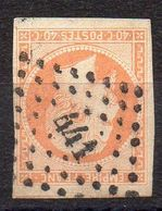 FRANCE ( OBLITERATION LOSANGE ) PC  441  Bordeaux Gironde  COTE  1.40  EUROS , A  SAISIR . R 7 - Marcophily (detached Stamps)