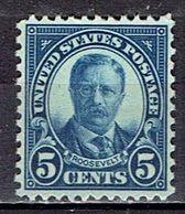 USA - Mi-Nr 267 Postfrisch / MNH ** (H462) - Nobelpreisträger