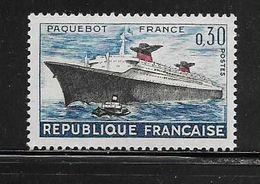 FRANCE  ( FR6 - 90 )  1962  N° YVERT ET TELLIER  N° 1325  N** - France