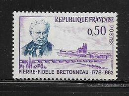 FRANCE  ( FR6 - 94 )  1962  N° YVERT ET TELLIER  N° 1328    N** - France