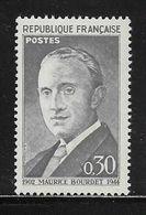 FRANCE  ( FR6 - 95 )  1962  N° YVERT ET TELLIER  N° 1329    N** - Neufs