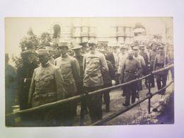 2020 - 6486  WÜLZBURG  (Bayern/Bavière)  1917  -  Obsèques D'un Officier Français   XXX - Guerre 1914-18