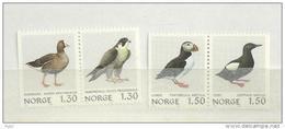 1981 MNH Norway, Postfris** - Norvegia