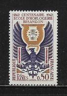 FRANCE  ( FR6 - 108 )  1962  N° YVERT ET TELLIER  N° 1342    N** - Neufs