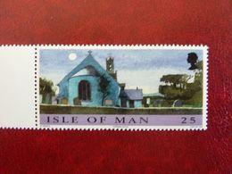 1985    Churches   SG =  858  ** MNH - Man (Insel)