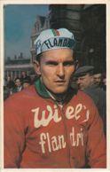 PLANKAERT WIELS FLANDRIA - Cycling
