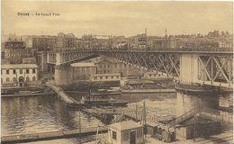 ~  JP  ~  29  ~   BREST  ~   Le Grand Pont    ~ - Brest