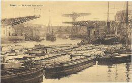 ~  JP  ~  29  ~   BREST  ~   Le Grand Pont  Ouvert  ~ - Brest