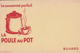 LA POULE AU POT, Le Consommé Parfait - Süssigkeiten & Kuchen